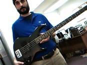 ARIA Bass Guitar PRO II THE CAT